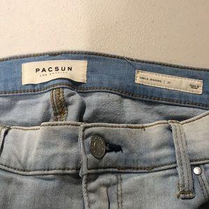 PacSun Jeans - PacSun jeans